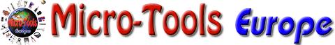 Micro-Tools Europe Werkzeuge