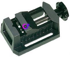 Miniatur Schraubstock