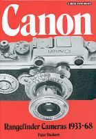 Canon Sucherkameras 1933-1968