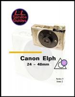 L.L. Reparatur-Anleitung - Canon Ixus