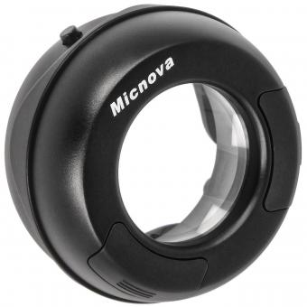 Micnova Sensorlupe