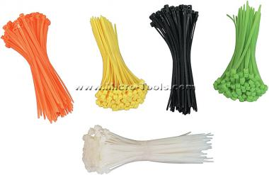 Cable Ties 500 pc