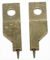 Spanner Wrench, Pointed Tip for SP4