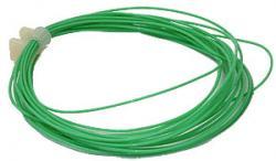 Wire, 10ft Green 32 gauge stranded