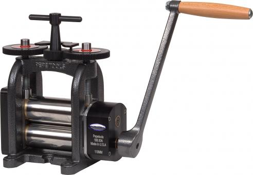 Pepetools 110 mm Flat Ultra Mill with Ductile Frame