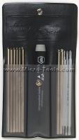 Slotted/Phillips/Hex Inch Set 12 Pc.