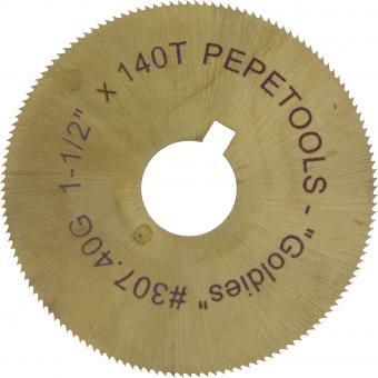 Goldie Jump Ring Maker Ersatz Sägeblatte 37mm