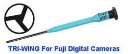 #0 TRI-WING Screwdriver for Fuji Digital #0 f??uji Digital