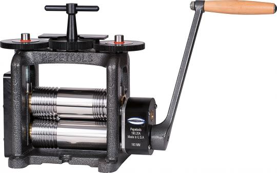 Rolling Mill 160mm Combo by Pepetools