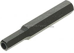 Hex Metric, Tamper Resistant 4.0mm