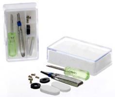 Eyeglass Repair Kit, Compact Boxed