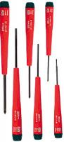 Screwdriver, Slotted/Phillips Set, Protu
