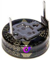 Memory Capacitor, Minolta