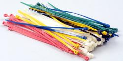 Cable Ties 8 In. x3/16 In.
