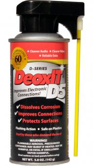 CAIG DeoxIT D5 Spray 142 g