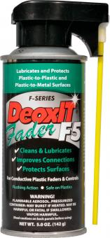 CAIG DeoxIT F5S-H6 Fader Lube 142gr