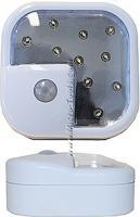 Wireless Motion Sensor Light