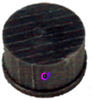 Fiberglaseinsatz für Hammer HAM-370