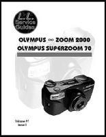 L.L. Service Guide - Olympus Inf. 2000