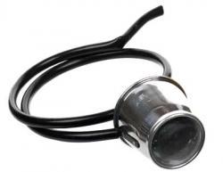 Aluminiumlupe mit Kopfband