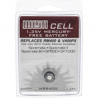 WeinCell Batterie, Ersatz für PX400