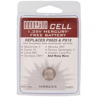WeinCell Batterie, Ersatz für PX625