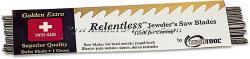 Sawblade, Relentless 4/0