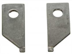 Spanner Wrench, Slotted Tip for SP4