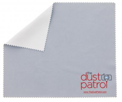 The Dust Patrol Micro Fiber Cloth