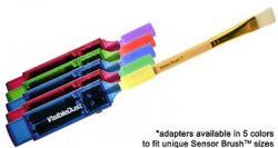 Sensor Brush Spinning Device for VD-3