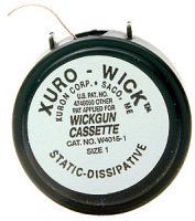 Wickgun Cassette 15ft #1(0.035 In) Braid