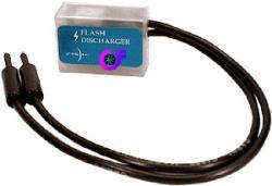 Flash Discharger, Audible