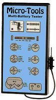 Batterie-Tester, Multi II