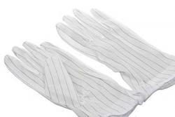 Anti Static Gloves (Size LG)