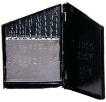 Mini-Stahlbohrer Set 0,3-1,0mm