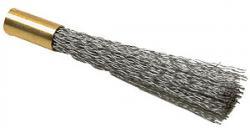 Stahl Kratzbürsten, Ersatzpackung