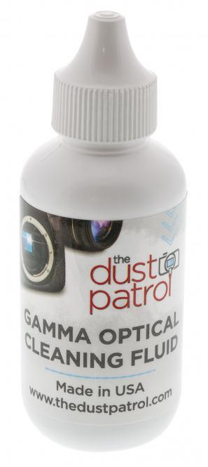 Gamma Optical Cleaning Fluid 2.0 oz