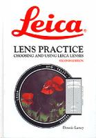 Leica Lens Practice, 2nd Edition