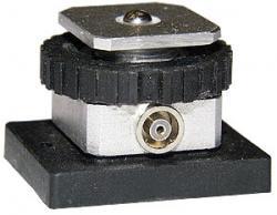 Vivitar 283/285 Aluminum Blitzfuß